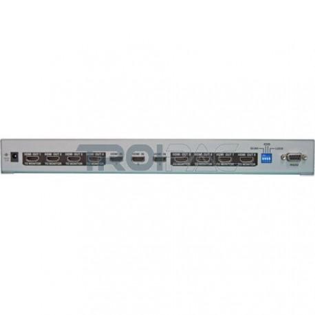 Octava 3x8 3D HDMI splitter