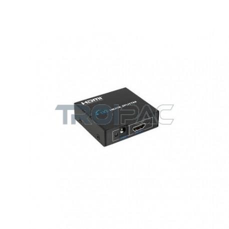 Aioni 1x2 HDMI splitter economy